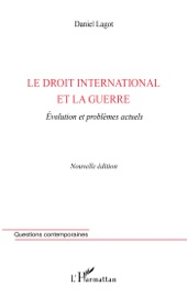 Le Droit International Et La Guerre