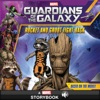 Guardians Of The Galaxy  Rocket And Groot Fight Back