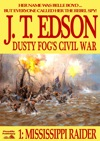 Dusty Fogs Civil War 1 Mississippi Raider
