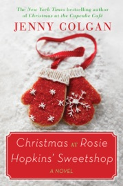 Christmas At Rosie Hopkins Sweetshop