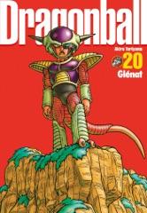 Dragon Ball Perfect Edition Tome 20