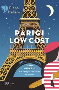 Parigi low cost Book Cover