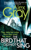 Alex Gray - The Bird That Did Not Sing artwork