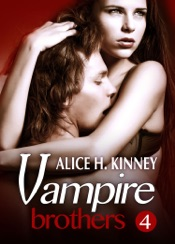 Vampire Brothers 4 (Deutsche Version)