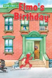 Elmo's Birthday (Sesame Street)
