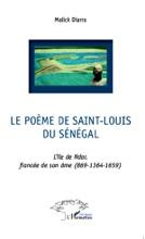 Le Poème De Saint-Louis Du Sénégal