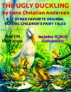 The Ugly Duckling  17 Other Original Classic Favorite Childrens Fairytales Deluxe Collection
