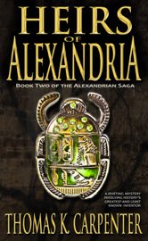 Heirs of Alexandria book