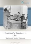 Freedoms Teacher 1 Ed