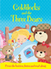 Igloo Books Ltd - Goldilocks and the Three Bears artwork