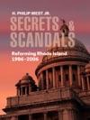 SECRETS  SCANDALS