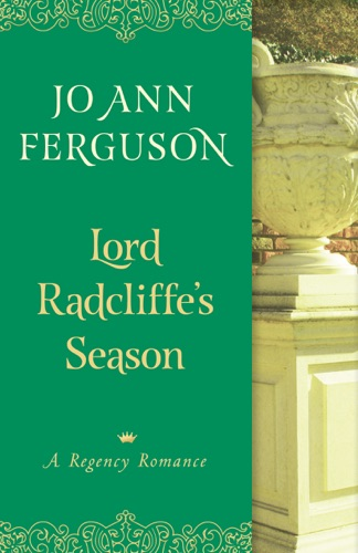 Jo Ann Ferguson - Lord Radcliffe's Season