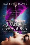 A Dance Of Dragons Series Starter Bundle