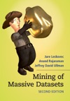 Mining Of Massive Datasets Second Edition