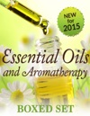 Essential Oils  Aromatherapy Volume 2 Boxed Set