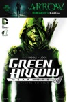 Green Arrow Year One Special Edition 2014- 1