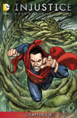 Injustice: Gods Among Us: Year Three (2014-) #6
