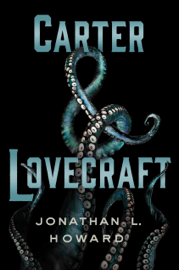 Carter & Lovecraft book