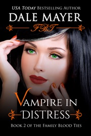 Vampire in Distress PDF Download