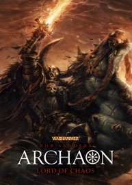 ARCHAON - LORD OF CHAOS