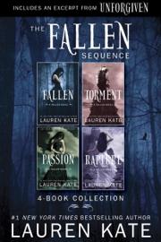 The Fallen Series: 4-Book Collection book