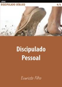 Discipulado Pessoal Book Cover