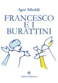 Francesco e i burattini Book Cover