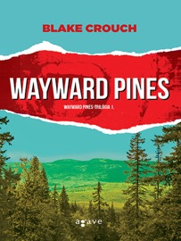 Wayward Pines PDF Download