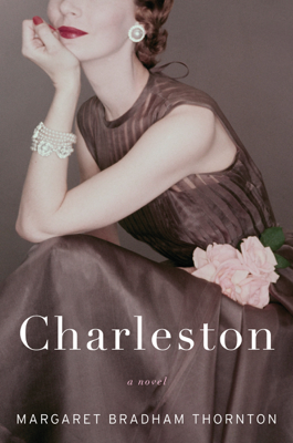 Margaret Bradham Thornton - Charleston book