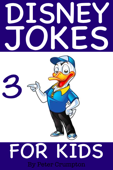 Disney Jokes for Kids 3