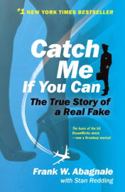 Catch Me If You Can PDF Download