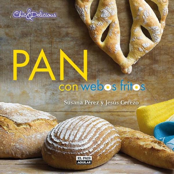 Pan (Webos Fritos) por Susana Pérez & Jesús Cerezo