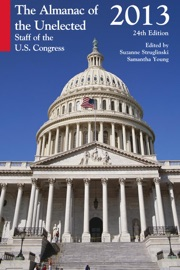 The Almanac of the Unelected, 2013 PDF Download