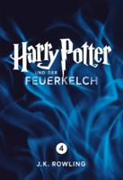 J.K. Rowling & Klaus Fritz - Harry Potter und der Feuerkelch (Enhanced Edition) artwork