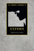 The Cambridge Companion to Ulysses