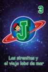 Las Aventuras De J - 03