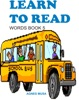 Learn To Read: Words Book Five