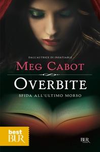 Overbite Book Cover