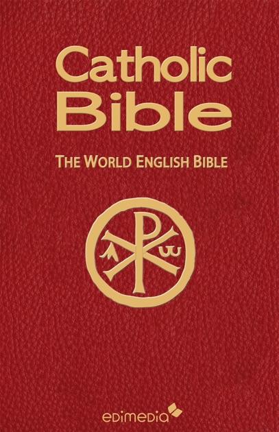Catholic Bible by The World English Bible on Apple Books