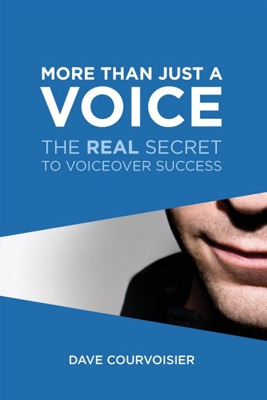 More Than Just a Voice: The REAL Secret to Voiceover Success