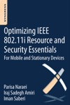 Optimizing IEEE 80211i Resource And Security Essentials