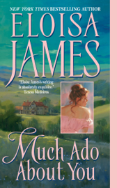 Much Ado About You book