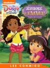Conoce A Emma Lee Conmigo Libro De Cuentos Dora And Friends