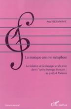 La Musique Comme Métaphore