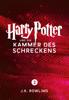 J.K. Rowling & Klaus Fritz - Harry Potter und die Kammer des Schreckens (Enhanced Edition) Grafik
