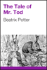 Beatrix Potter - The Tale of Mr. Tod artwork