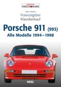 Praxisratgeber Klassikerkauf Porsche 911 (993)