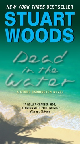 Stuart Woods - Dead in the Water