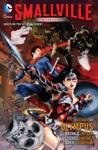 Smallville Season 11 Vol 5 Olympus