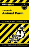 CliffsNotes On Orwells Animal Farm